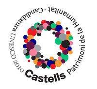 Castells a la UNESCO